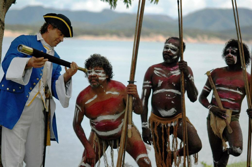 Cooktown: Auf den Spuren von James Cook