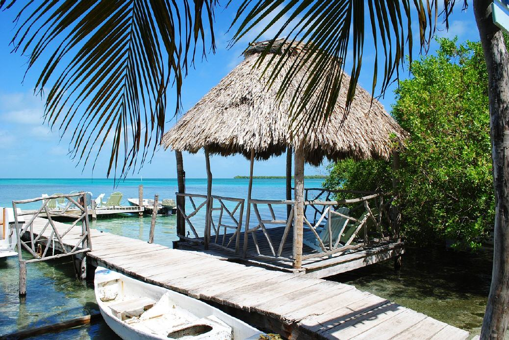 Cay Caulker / Belize