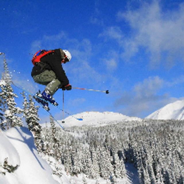 Kanada: Wintersport in Alberta
